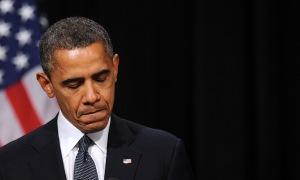 Idiot Barack Obama