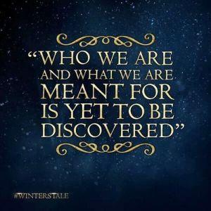 Winter's Tale quote