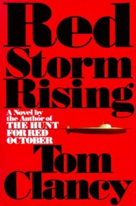 Clancy's Red Storm Rising