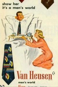 Tie Ad
