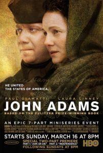 John Abigail Adams