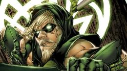 green arrow com