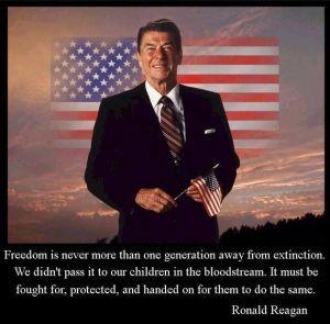 Reagangereration